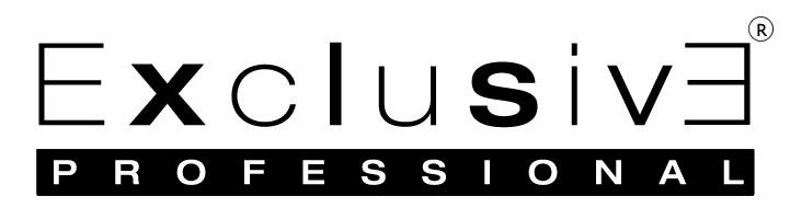 Exclusive Professional – Peluqueria para profesionales